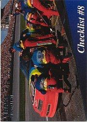 1994 Traks #200 Jeff Gordon in Pits CL