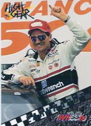 1994 Wheels High Gear #79 Dale Earnhardt WIN