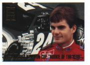 1994 Maxx Rookies of the Year #16 Jeff Gordon