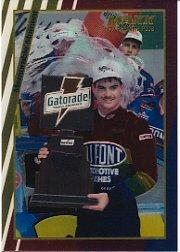 1994 Maxx Premier Plus #13 Jeff Gordon MM