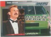 1994 Power Preview #10 Dale Jarrett