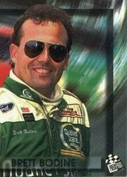 1994 Press Pass #1 Brett Bodine