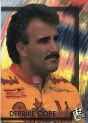1994 Press Pass #3 Derrike Cope