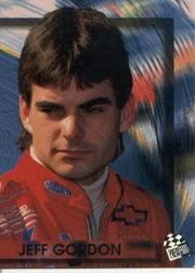 1994 Press Pass #7 Jeff Gordon