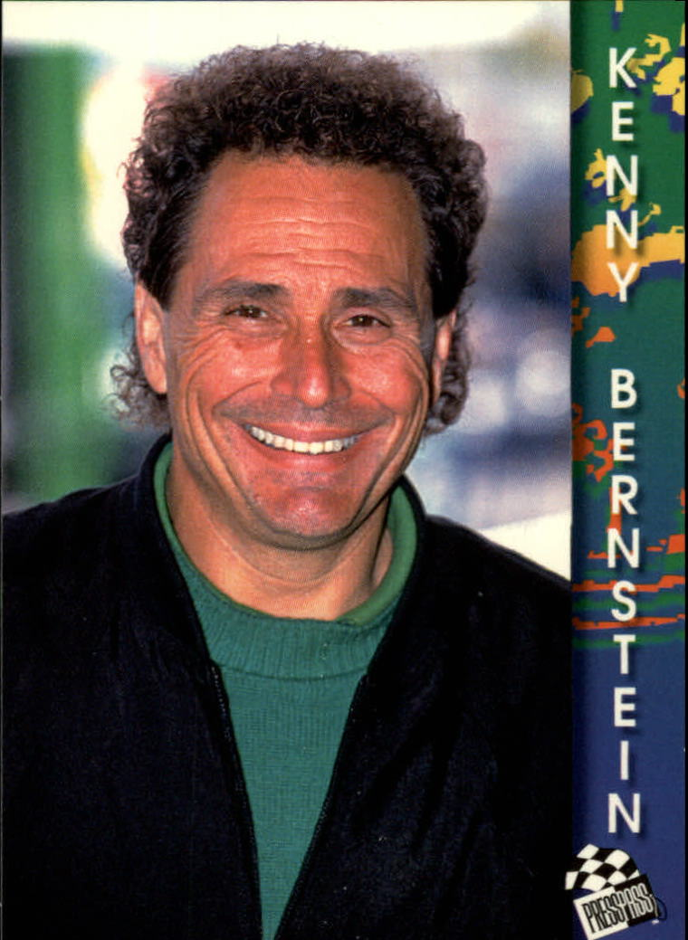 1994 Press Pass #74 Kenny Bernstein
