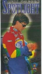1994 Press Pass Optima XL #6 Jeff Gordon