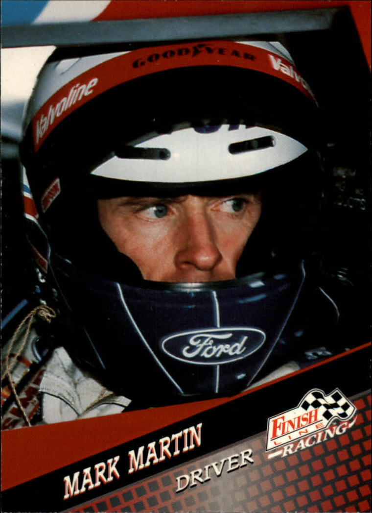 1994 Finish Line #85 Mark Martin