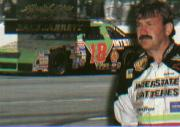 1994 Finish Line Gold #9 Dale Jarrett