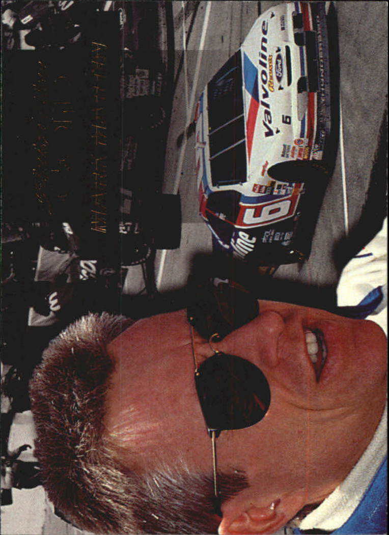 1994 Finish Line Gold #48 Mark Martin
