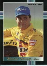 1994 Maxx #260 Michael Waltrip
