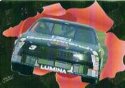 1994 Action Packed #41 Dale Earnhardt's Car