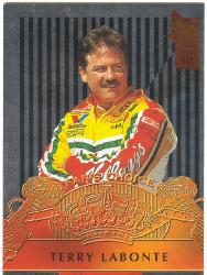 1995 VIP Fan's Choice #FC4 Terry Labonte