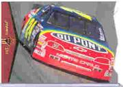 1995 SP Die Cuts #97 Jeff Gordon's Car