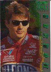 1995 Crown Jewels Dual Jewels Emerald #DJ1 Dale Earnhardt/Jeff Gordon