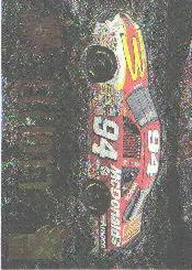 1996 VIP War Paint #WP18 Bill Elliott's Car