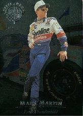 1996 Upper Deck Road To The Cup #RC3 Mark Martin