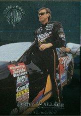 1996 Upper Deck Road To The Cup #RC4 Rusty Wallace