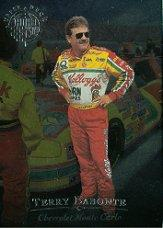 1996 Upper Deck Road To The Cup #RC5 Terry Labonte