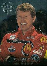 1996 Upper Deck Road To The Cup #RC7 Bill Elliott