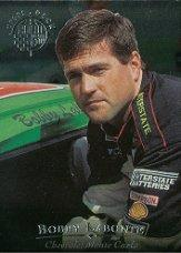 1996 Upper Deck Road To The Cup #RC9 Bobby Labonte