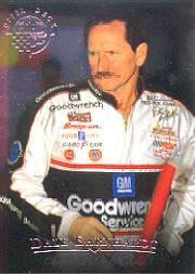 1996 Upper Deck Road To The Cup #RC42 Dale Earnhardt