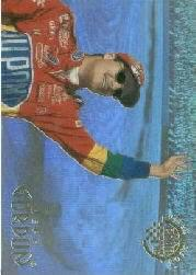 1996 Upper Deck Road To The Cup #JG1 Jeff Gordon 2-D