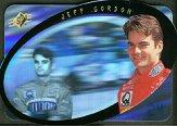 1996 SPx #1 Jeff Gordon