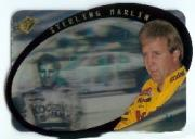 1996 SPx #4 Sterling Marlin