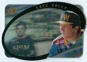 1996 SPx #9 Lake Speed