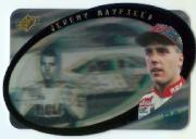 1996 SPx #13 Jeremy Mayfield