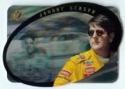 1996 SPx #15 Johnny Benson