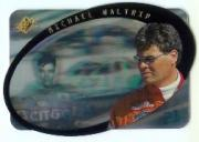 1996 SPx #21 Michael Waltrip