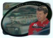 1996 SPx #24 Bill Elliott