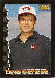 1996 Racer's Choice #11 Michael Waltrip