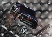 1996 M-Force #4 Dale Earnhardt's Car