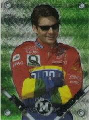 1996 M-Force #40 Jeff Gordon