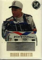 1996 M-Force Sheet Metal #M4 Mark Martin