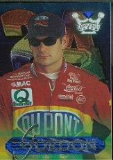 1996 Crown Jewels Elite #2 Jeff Gordon