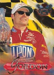 1996 Crown Jewels Elite #29 Jeff Gordon