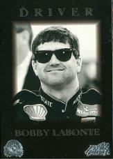1996 Action Packed Credentials #29 Bobby Labonte