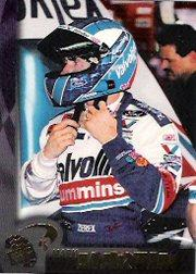 1997 Press Pass #5 Mark Martin