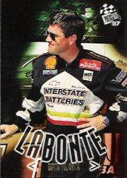 1997 Press Pass #81 Bobby Labonte