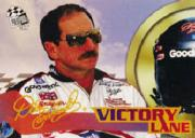 1997 Press Pass Victory Lane #VL1A Dale Earnhardt