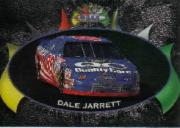 1997 Maxx Chase the Champion #C4 Dale Jarrett