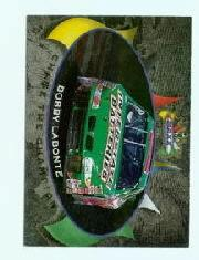 1997 Maxx Chase the Champion #C6 Bobby Labonte