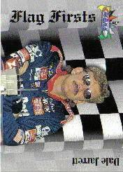 1997 Maxx Flag Firsts #FF3 Dale Jarrett