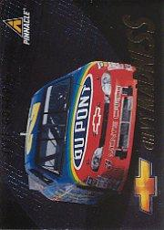 1997 Pinnacle Chevy Madness #15 Jeff Gordon's Car