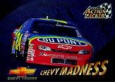 1997 Action Packed Chevy Madness #4 Jeff Gordon's Car