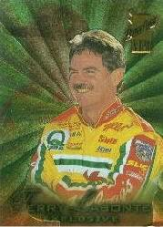 1998 VIP Explosives #14 Terry Labonte
