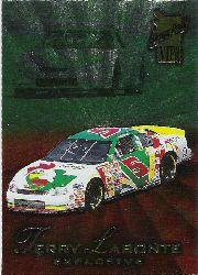 1998 VIP Explosives #43 Terry Labonte's Car